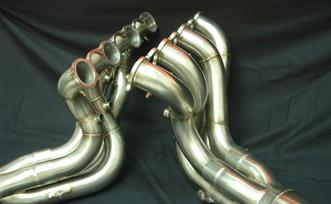 Big Block Chevy Pro Mod Headers